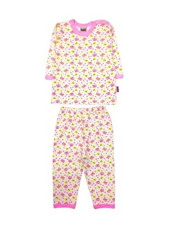 By Leyal for Kids Pijama Takım